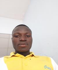 Eric Assogba